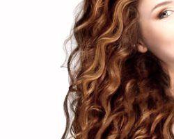 Крепкие волосы