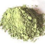 Зеленая глина. Свойства и применение