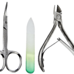 Инструменты для педикюра в домашних условиях