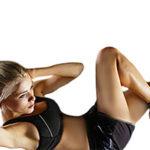Эффективные упражнения для похудения живота