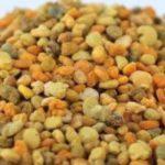 Цветочная пыльца: полезные свойства
