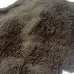 Черная глина. Свойства и применение