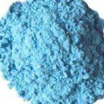 Голубая глина. Свойства и применение